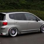 Honda Fit Tuning (1)