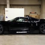 Modifeid Ford GT (2)