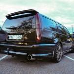 Modifeid Volvo V70 (1)