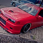 Opel Vectra (A) Tuning (1)