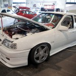Opel Vectra (A) Tuning (2)