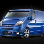 Opel Vivaro Tuning (1)