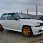 Renault 5 Supercinq Tuning (3)