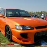 Toyota Corolla (E100) Tuning (1)
