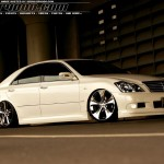 Toyota Crown (12G) S180 Tuning (1)