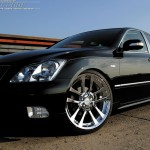 Toyota Crown (12G) S180 Tuning (2)