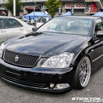 Toyota Crown (12G) S180 Tuning (3)