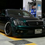 Toyota Crown (12G) S180 Tuning (5)