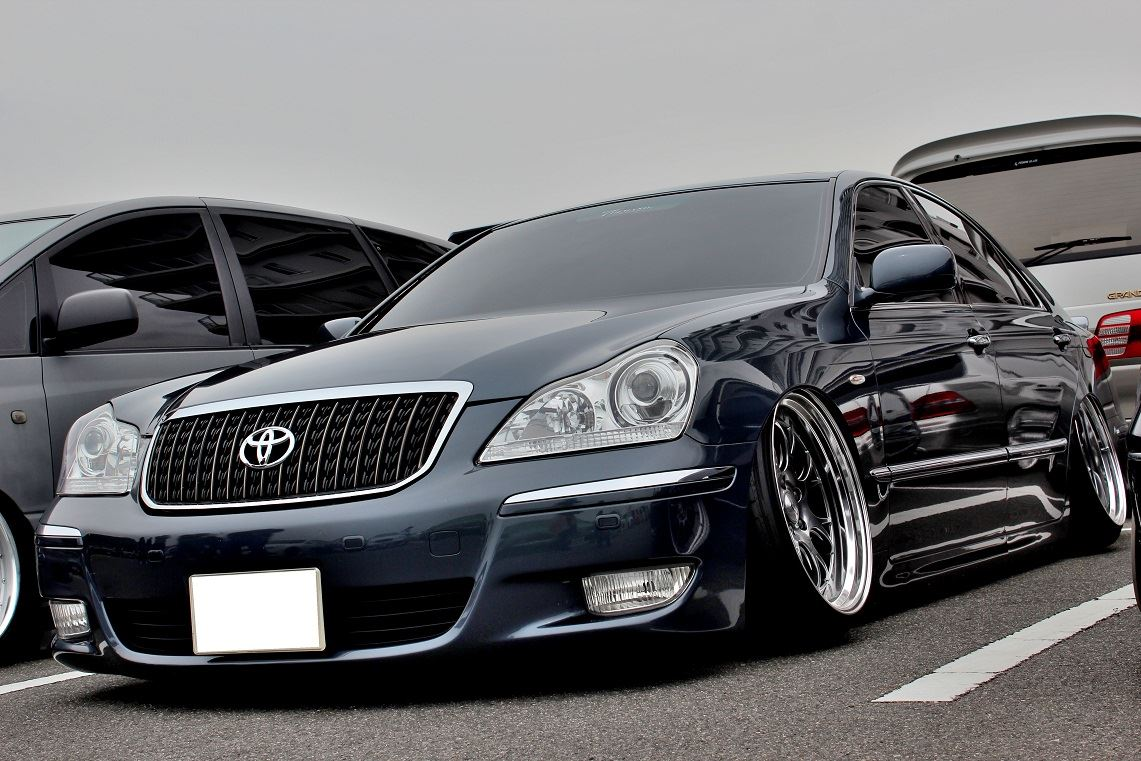 Toyota Crown Thread Page 14