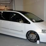 Volkswagen Sharan Tuning (2)