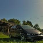 Volkswagen Sharan Tuning (4)