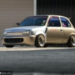 Nissan March K11 Tuning (1)