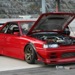 Nissan Skyline (R31) Tuning (1)
