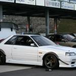 Nissan Skyline (R31) Tuning (2)
