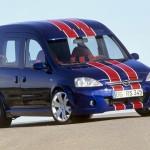 Opel Combo C Tuning (1)