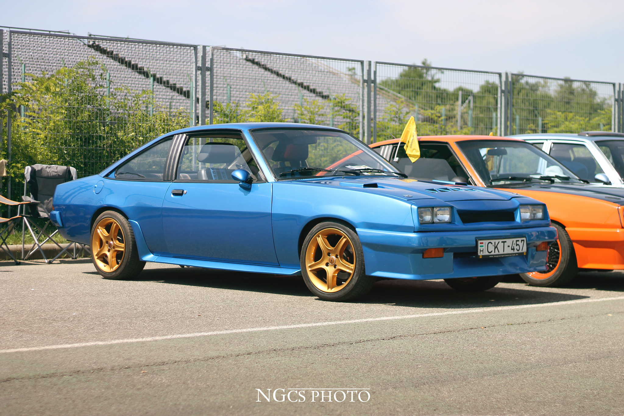 opel manta b tuning 2 tuning. Black Bedroom Furniture Sets. Home Design Ideas