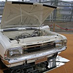 Opel Rekord C Tuning (1)