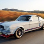 Ford Mustang MK1 Tuning (7)