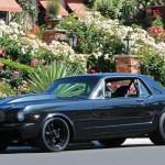 1966 Mustang Pro-Touring