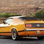Retrobuilt Fastback '2012  Mustang (2)