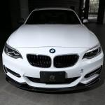 BMW F22 Tuning (1)