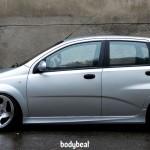 Chevrolet Aveo (T200) Tuning (1)