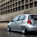 Chevrolet Aveo (T200) Tuning (4)