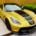 Chevrolet Corvette (C7) Tuning (2)