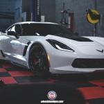 Chevrolet Corvette (C7) Tuning (3)