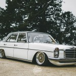 Mercedes-Benz W115 Tuning (1)