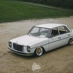 Mercedes-Benz W115 Tuning (6)