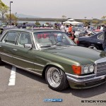 Mercedes-Benz W116 Tuning (1)