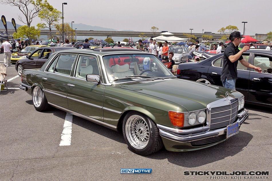 Mercedes Se Engine Kit