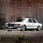 Mercedes-Benz W116 Tuning (3)