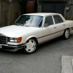 Mercedes-Benz W116 Tuning (4)