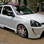 Renault Clio II (Facelift) Tuning (3)