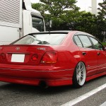 Toyota Aristo (S160) Tuning (2)
