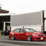 Toyota Aristo (S160) Tuning (3)