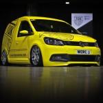 Volkswagen Caddy Typ 2K Facelift Tuning (2)