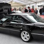 1994 Brabus E 500 6.5 Mercedes-Benz E 500 (W124)