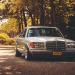 Mercedes 500 SEL Tuning (5)