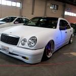 Mercedes-Benz E-Class (W210) Tuning (1)