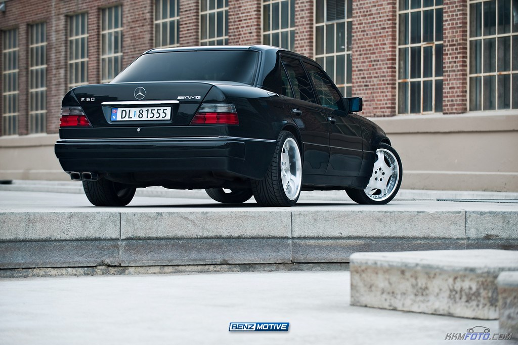 Mercedes benz w124 tuning 3 tuning for Mercedes benz w124 tuning
