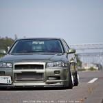 Nissan Skyline R34 Sedan Tuning (1)