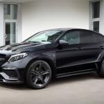 TopCar Mercedes-Benz GLE-Klasse Coupé Inferno (C292) '2016  (3)