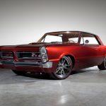 1965 Pontiac GTO (2)