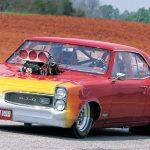 1966 Pontiac GTO Hot Rod