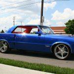 Custom Pontiac GTO 1964