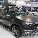 Dacia Duster Tuning (1)