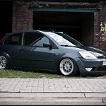 Ford Fiesta (5G) Tuning (1)